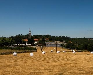 Bico, aldeia de Portugal