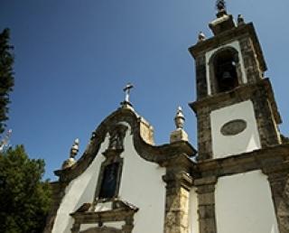 Capela da Pena