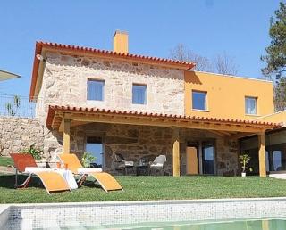 Casa de Eiró