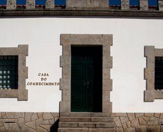 Casa do Conhecimento