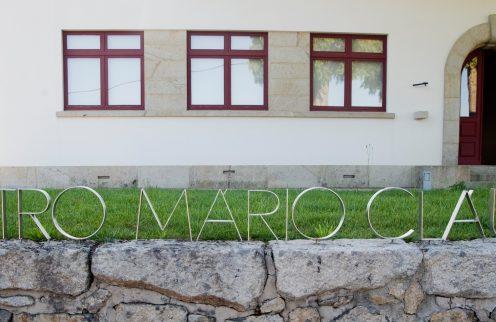 Centro de Estudos Mário Cláudio