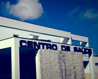 Centro de Saúde de Paredes de Coura