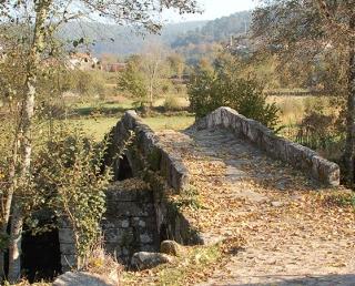 IV Via Romana de Braga a Astorga
