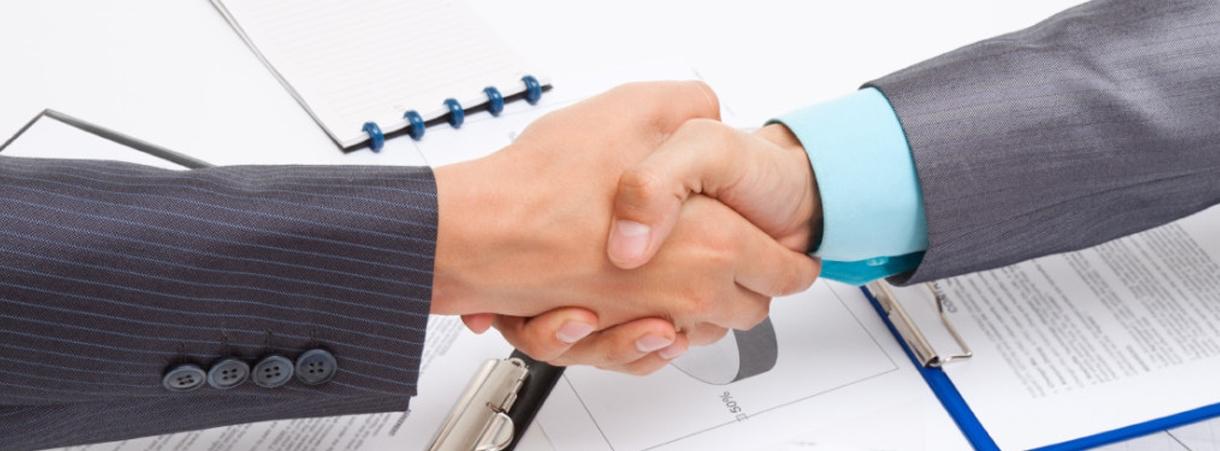 Procedimento de contratação