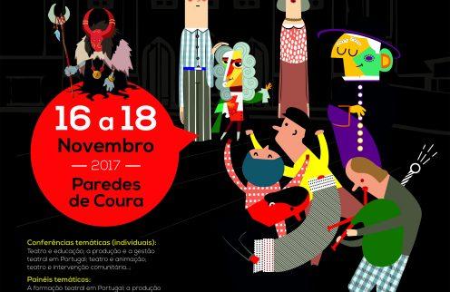 A Intervenção Teatral em Portugal no século XXI