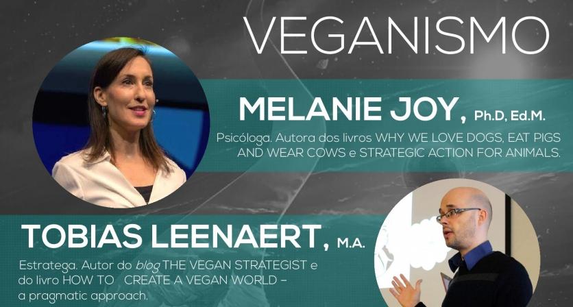 Paredes de Coura acolhe o primeiro curso de promoção eficaz do veganismo. 28 e 29 outubro. Centro Cultural