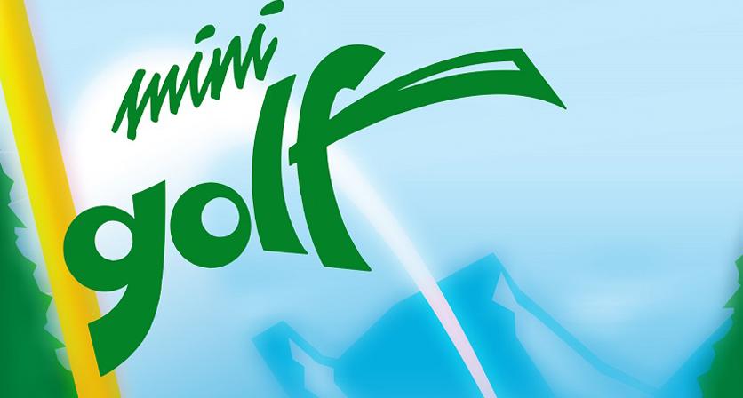 Mini Golfe - Desporto 1