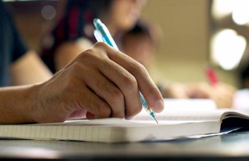 Bolsas de Estudo do Ensino Superior-Abertura de Candidaturas