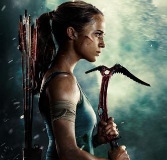 Tomb Raider: o começo m/12