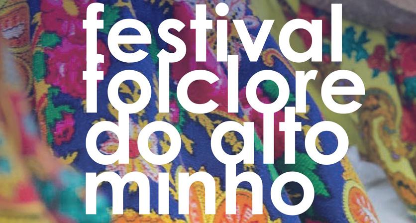 28º Festival Folclore do Alto Minho