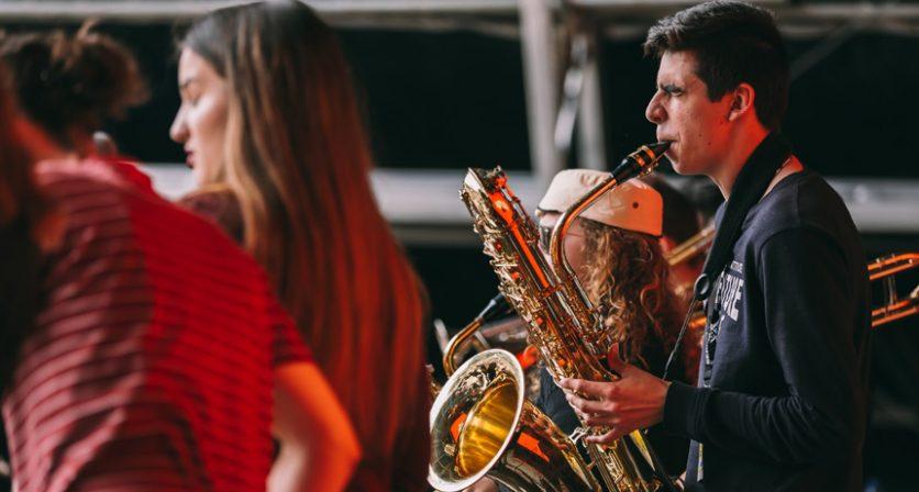 Casa da Música e Maus Hábitos no caminho da Escola do Rock de Paredes de Coura
