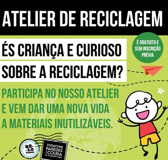 Atelier de Reciclagem