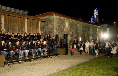 Festa do Emigrante + Cuca Roseta