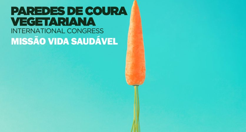 Congresso Internacional Paredes de Coura Vegetariana