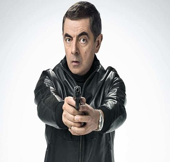 Johnny English volta a atacar m/12