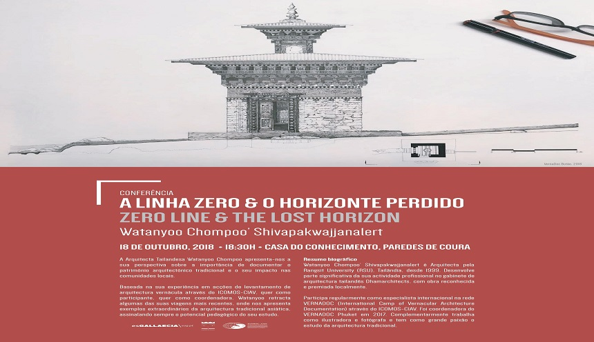 A Linha Zero & O Horizonte Perdido
