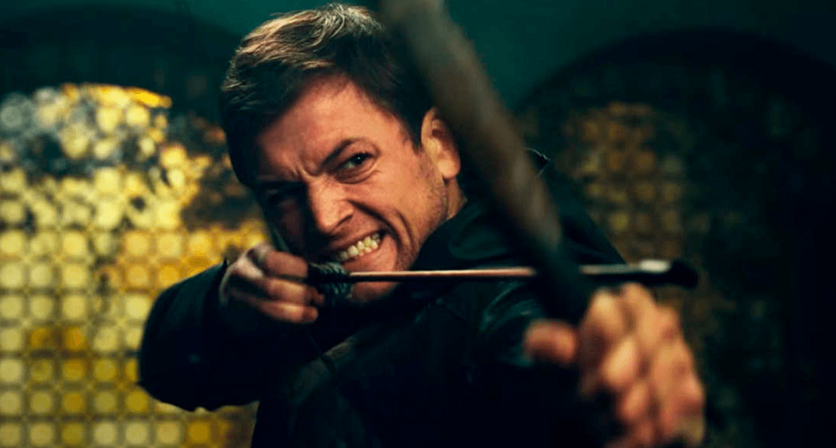 Robin Hood  m/12