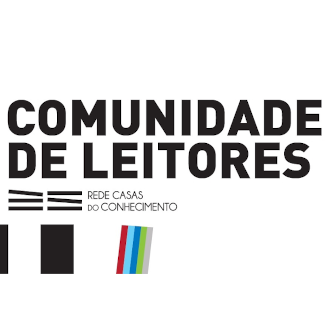 Comunidade de leitores – Rede Casas do Conhecimento – Cancelado