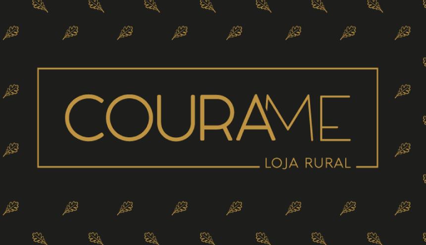 COURAME a marca distintiva dos produtos de Coura