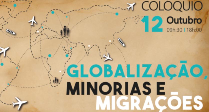Globalização, Minorias e Migrações