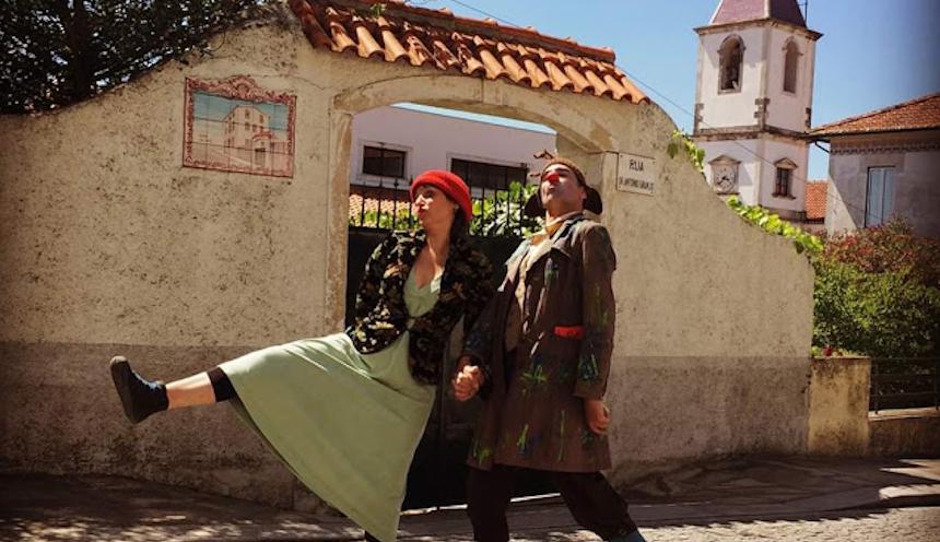 Jardins de Infância de Paredes de Coura reabrem com espetáculo clown 'Talvez'