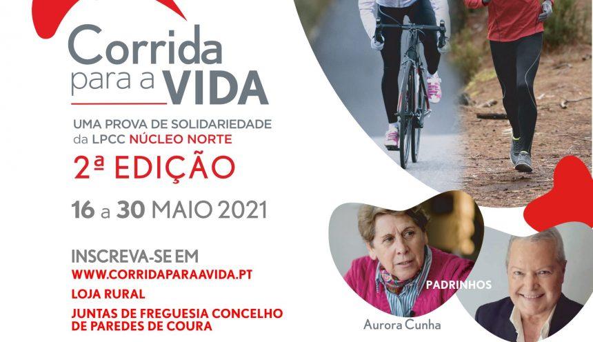 Corrida para a Vida da Liga Portuguesa Contra o Cancro